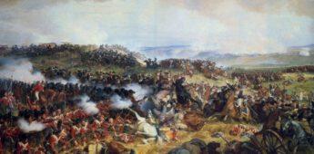 Slag bij Waterloo (18 juni 1815)