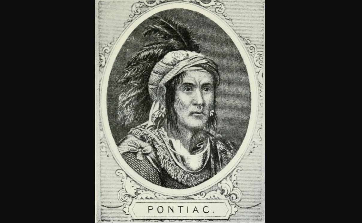 Opperhoofd Pontiac