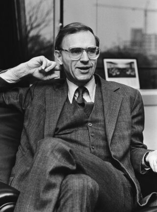 Onno Ruding in 1982