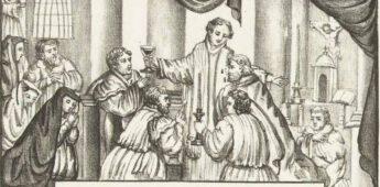 Het Heilig Bloedwonder van Alkmaar (1429)