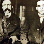 De zaak Nicola Sacco en Bartolomeo Vanzetti