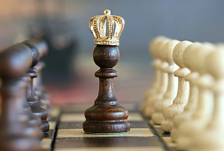Monarchie - Koning