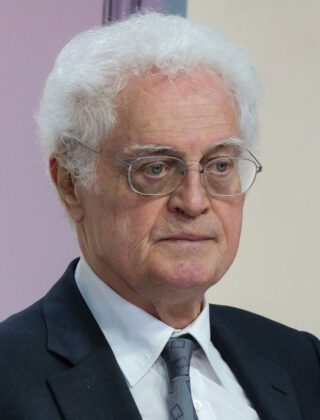 Lionel Jospin in 2015