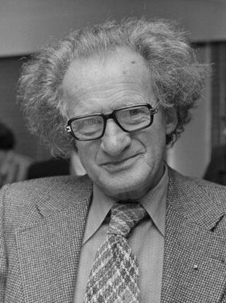 Gerard Croiset, 1976