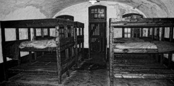 Breendonk – 'Kamp van de sluipende dood'
