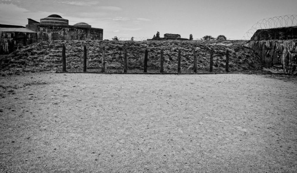 Executieplaats Kamp Breendonk