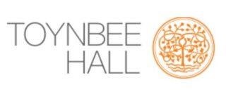 Moderne logo van Toynbee Hall