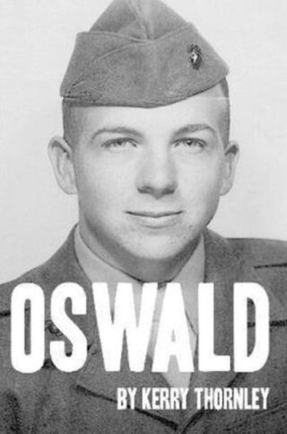Oswald - Kerry Thornley