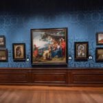 Mauritshuis volledig digitaal te bezoeken (in hoge resolutie)
