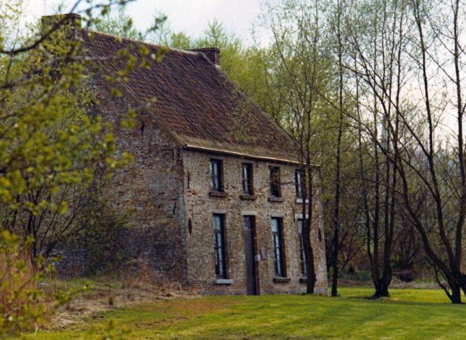 Maison Van Gogh in Cuesmes
