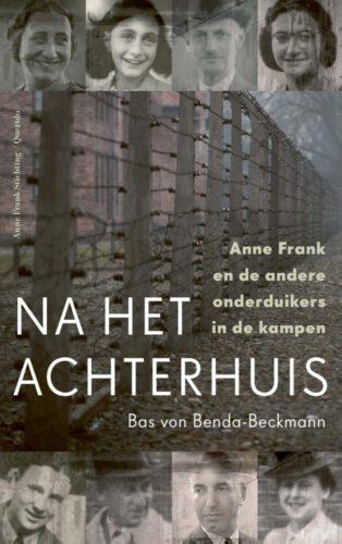 Na het Achterhuis -  Bas von Benda-Beckmann