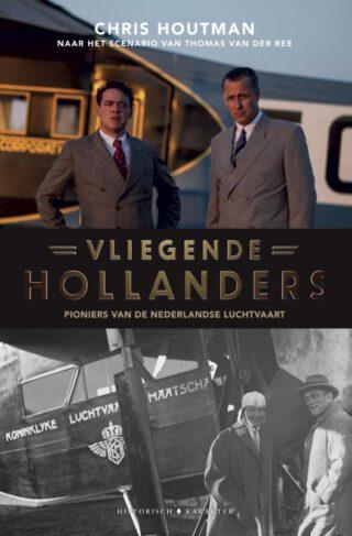 Vliegende Hollanders - Chris Houtman