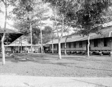 Militair hospitaal van Kota Radja, Atjeh