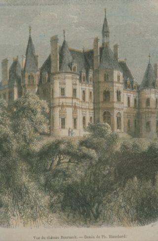 Chateau Clicquot