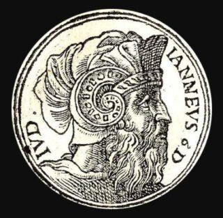 Alexandros Yannai