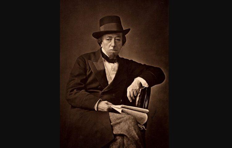 Benjamin Disraeli, architect van het one-nation conservatism