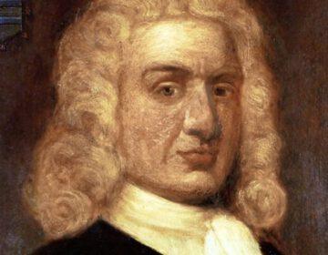 William Kidd - Schotse kaperkapitein