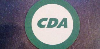 Wagneriaanse drama's bij het CDA