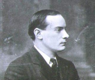 Pádraig Pearse, ook wel Patrick Pearse