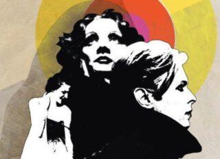 Berlijn. Muzikale revolutie - Detail van de boekcover