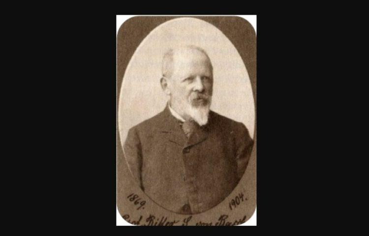 Siegfried von Basch
