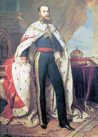 Maximiliaan van Mexico