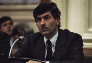 Ruud Lubbers, november 1982