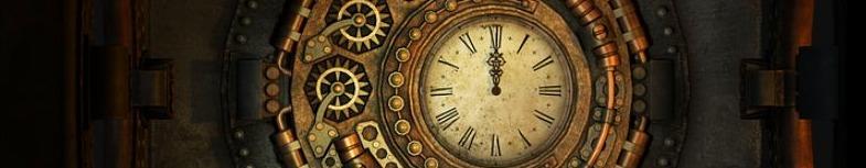 Tijd - Klok (CC0 - Pixabay - 3209107)