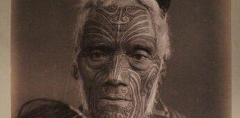 Een geschiedenis van tatoeages en tatoeëren