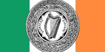 De Ierse Vrijstaat (1916-1939)