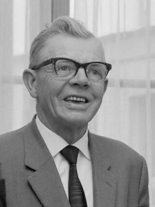 Poulus Voogd,1966