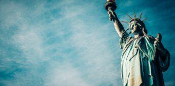 Het Vrijheidsbeeld – Een veelbesproken vrouw