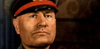 Het Italië van Benito Mussolini (1925-1943)