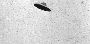 Hey Mr. Spaceman – Over popmuzikanten die ze zien vliegen