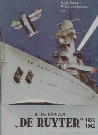 Hr. Ms. kruiser 'DE RUYTER' 1933-1942