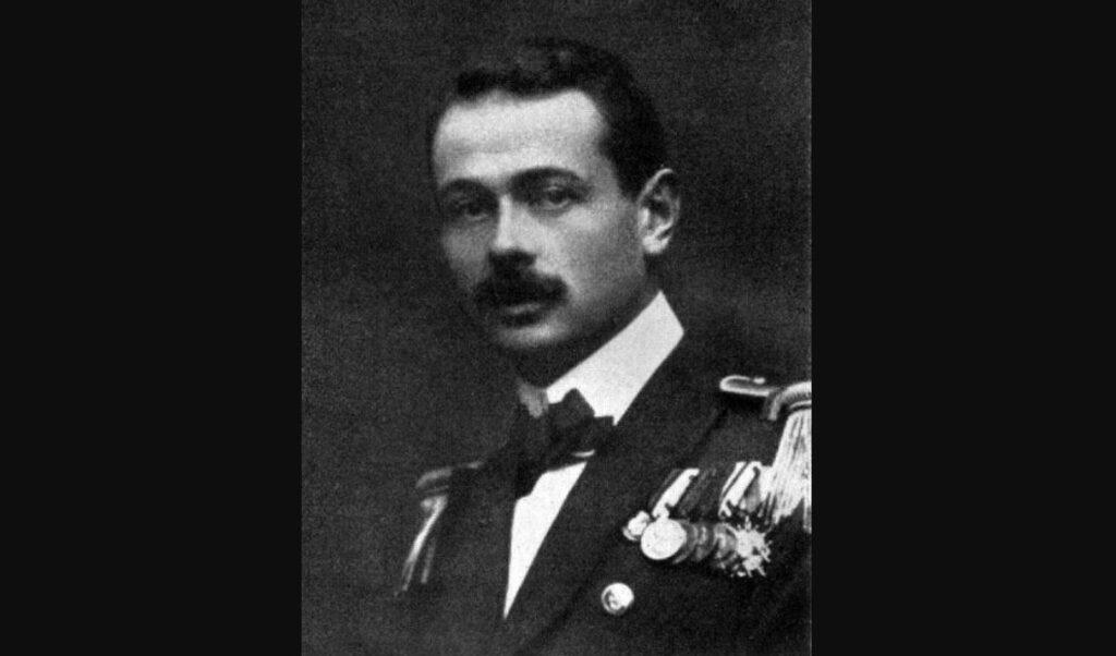 Georg Ritter von Trapp