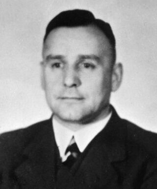 Franz Fischer, oorlogsmisdadiger