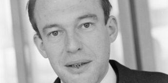 Hans van Mierlo – Een Hamlet in de Nederlandse politiek