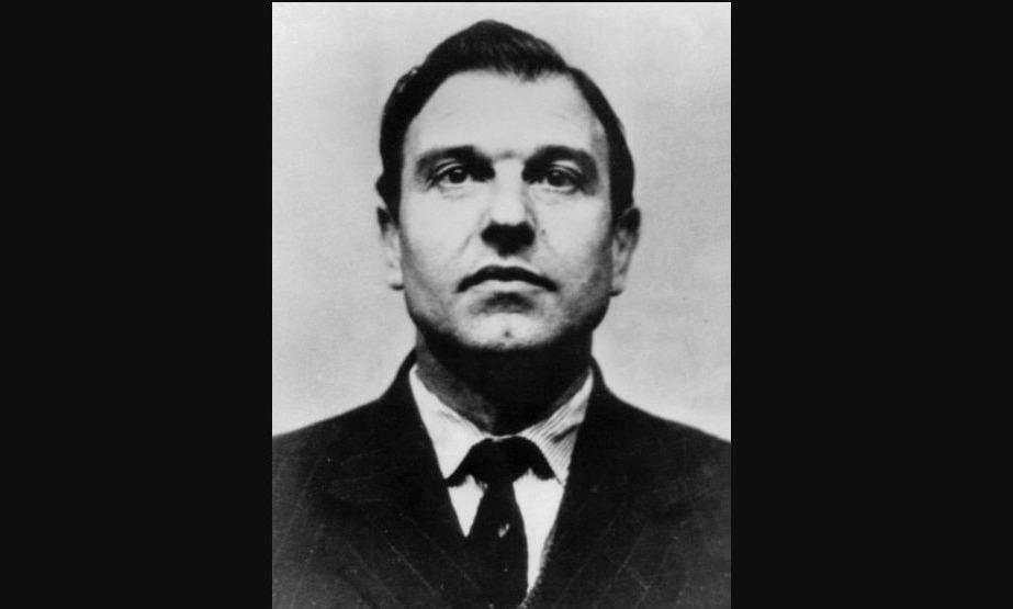 KGB-spion George Blake
