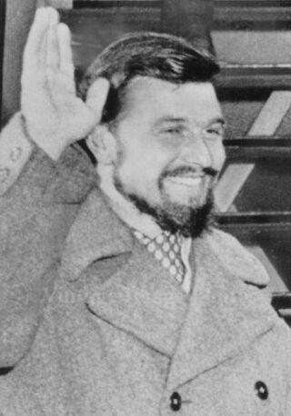 George Blake in 1953