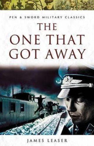 Het boek 'The One That Got Away'