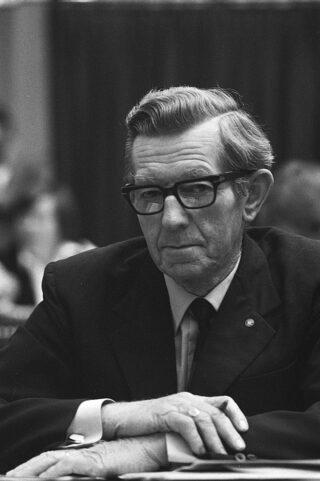 Koekoek in de Tweede Kamer, 1980