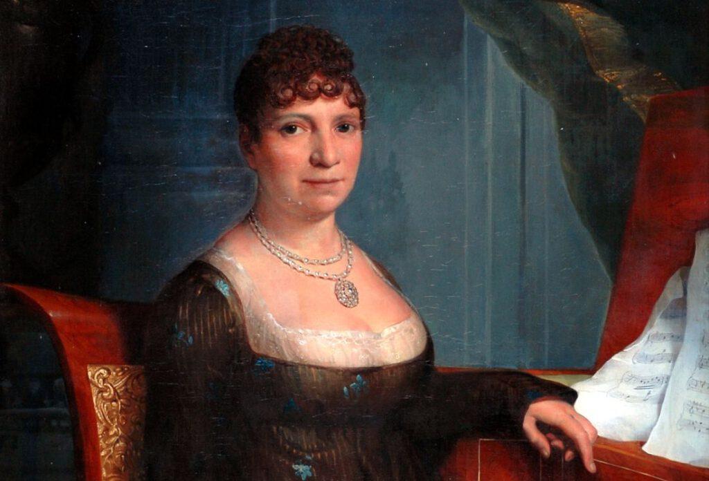 Jeanne Artois