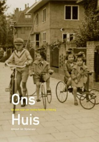 Ons huis - Arnoud-Jan Bijsterveld