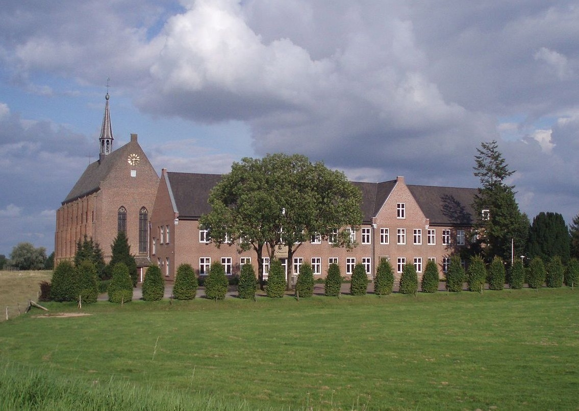 Kruisherenklooster, Sint Agatha