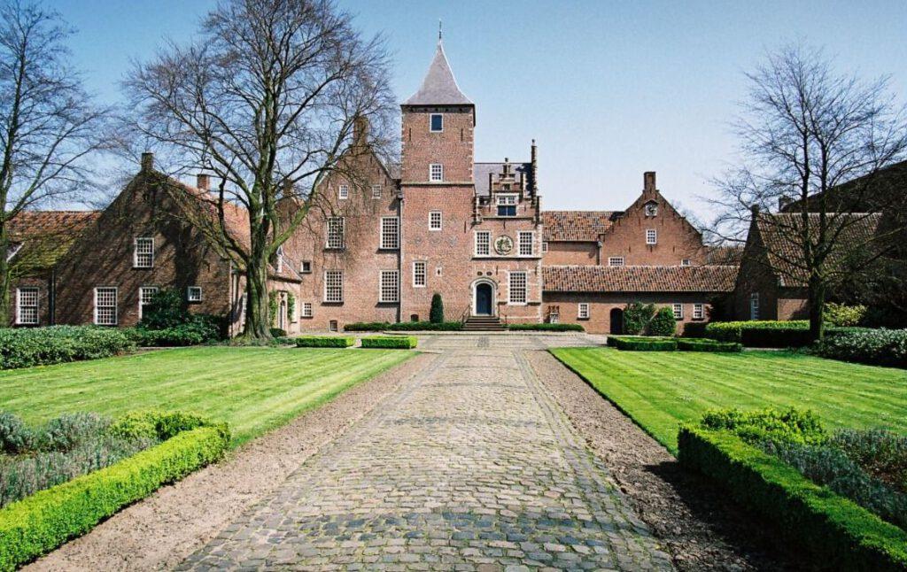 Sint-Catharinadal, de oudste vrouwenkloostergemeenschap van Nederland
