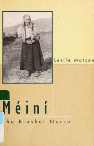 Méiní, the Blasket nurse -  Leslie Matson