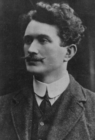 Thomas Ashe, oprichter van de Irish Volunteers