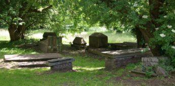 Beth Haim, de oudste nog gebruikte Joodse begraafplaats van Nederland