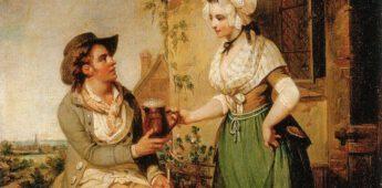 Vrouwen brouwen al sinds mensenheugenis bier